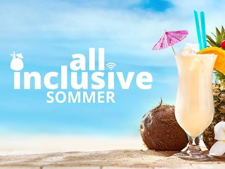 ALL INCLUSIVE SOMMER